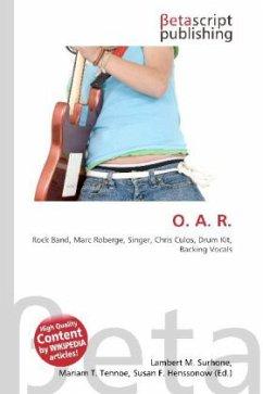 O. A. R.