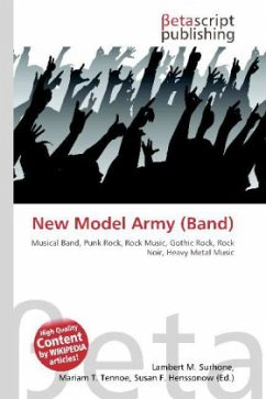 New Model Army (Band)
