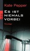 Es ist niemals vorbei / Karin Schaeffer Bd.2