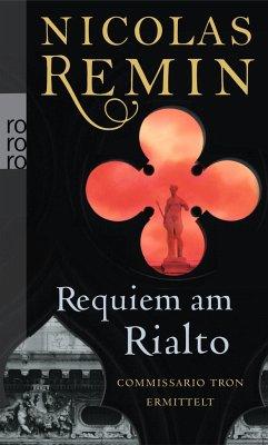 Requiem am Rialto - Remin, Nicolas