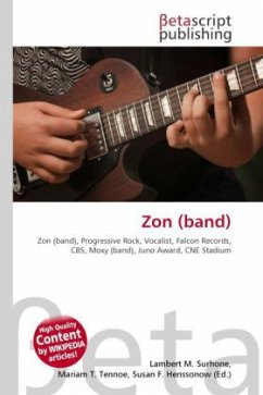 Zon (band)