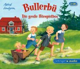 Bullerbü, Die große Hörspielbox, 3 Audio-CDs