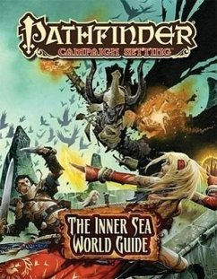 Pathfinder Campaign Setting World Guide: The In...