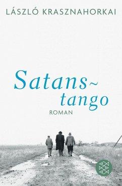 Satanstango - Krasznahorkai, László