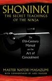 Shoninki: The Secret Teachings of the Ninja