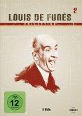 Louis de Funès Collection 2 (3 Discs)