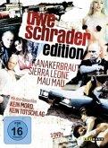 Uwe Schrader Edition DVD-Box