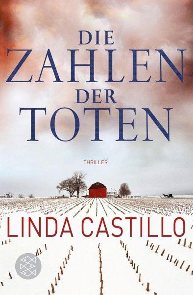 Die Zahlen der Toten / Kate Burkholder Bd.1 - Castillo, Linda