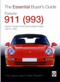 Porsche 911 (993): Carrera, Carrera 4 and Turbocharged Models, Model Years 1994 to 1998