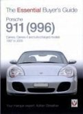 Porsche 911 (996): Carrera, Carrera 4 and Turbocharged Models, 1997 to 2005