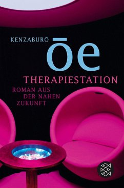 Therapiestation - Ôe, Kenzaburô