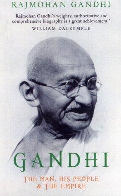 Gandhi - Gandhi, Rajmohan