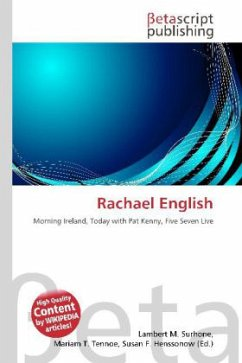 Rachael English
