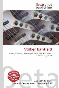 Volker Banfield