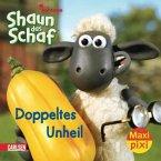 Shaun das Schaf - Doppeltes Unheil