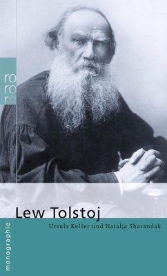 Lew Tolstoj - Keller, Ursula; Sharandak, Natalja