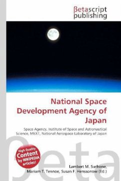 National Space Development Agency of Japan