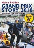 Grand Prix Story 2010