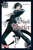 Black Butler Bd.3