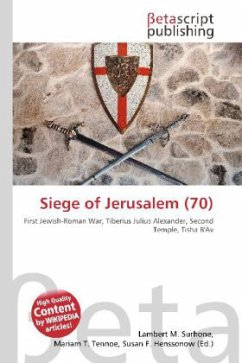Siege of Jerusalem (70)