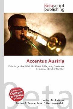 Accentus Austria