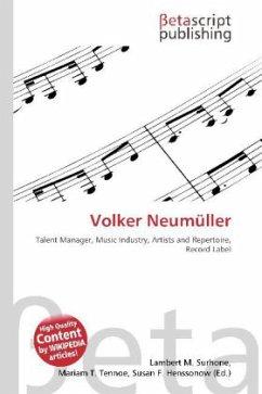 Volker Neumüller