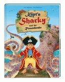Käpt'n Sharky und der Riesenkrake / Käpt'n Sharky Bd.3