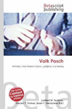 Volk Posch