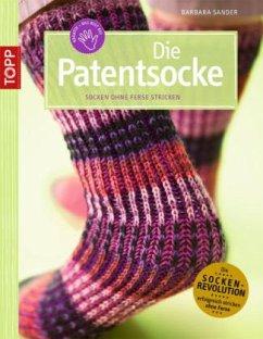 Die Patentsocke - Sander, Barbara