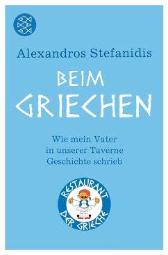 Beim Griechen - Stefanidis, Alexandros