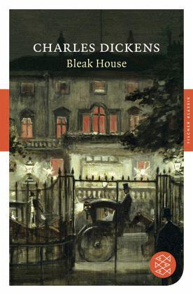 Bleak House Von Charles Dickens Als Taschenbuch