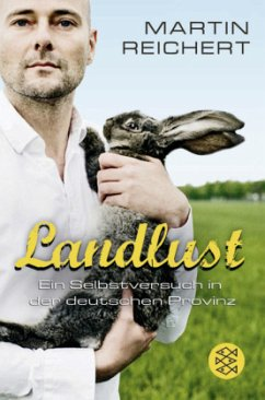 Landlust - Reichert, Martin