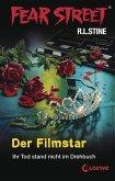 Der Filmstar / Fear Street Bd.43