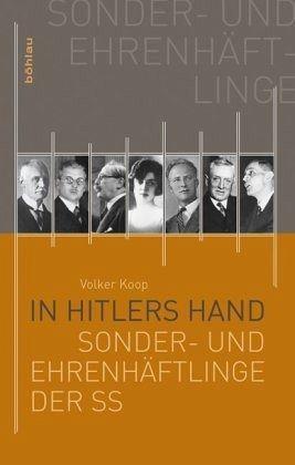 In Hitlers Hand - Koop, Volker