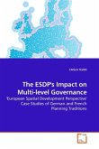 The ESDP's Impact on Multi-level Governance