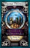 Der Palast des Poseidon / Chroniken der Weltensucher Bd.2