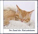 Im Land der Katzenträume, 1 Audio-CD