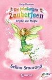 Selina Smaragd / Die fabelhaften Zauberfeen Bd.24