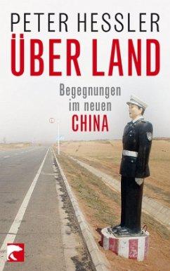 Über Land - Hessler, Peter