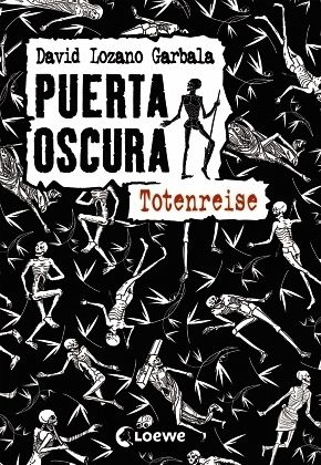David Lozano Garbala–Puerta Oscura-Totenreise
