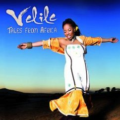 Tales From Africa - Velile