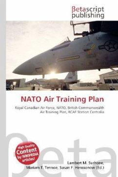 NATO Air Training Plan