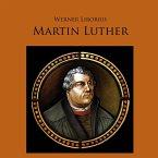 Martin Luther - Allein aus Glauben, 2 Audio-CDs