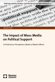 The Impact of Mass Media on Political Support