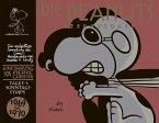 1969-1970 / Peanuts Werkausgabe Bd.10
