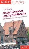 Backsteingiebel und Systemtheorie. Niklas Luhmann - Wissenschaftler aus Lüneburg