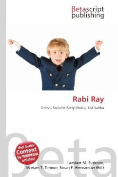 Rabi Ray
