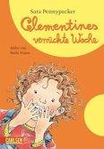 Clementines verrückte Woche / Clementine Bd.4