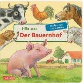Der Bauernhof / Hör mal Bd.1