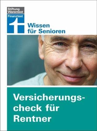Versicherungscheck für Rentner - Pohlmann, Isabell